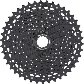 SunRace CSMS8 Cassette 11-speed, black